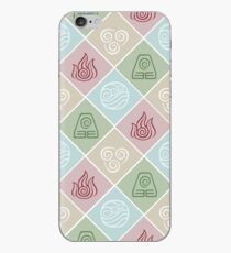 Four Elements iPhone-Hülle & Cover
