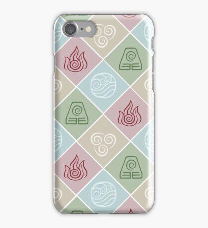 Four Elements iPhone Case/Skin