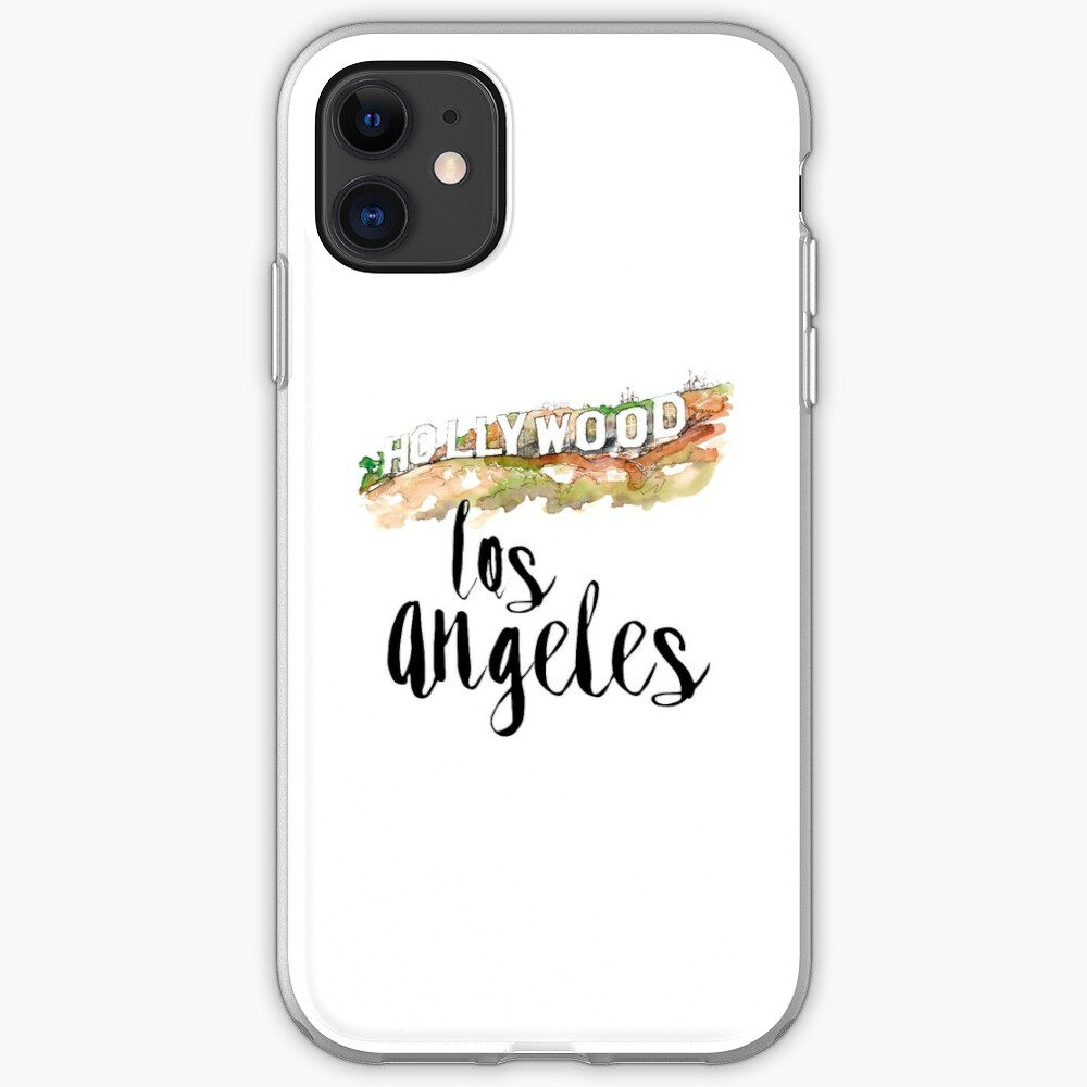 The Angels iPhone Case & Cover