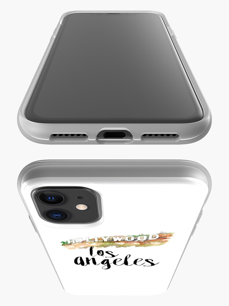 Alternate view of The Angels iPhone Case & Cover