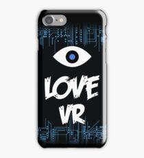 Love VR iPhone Case/Skin