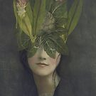 The Secret Garden by Sarah Jarrett