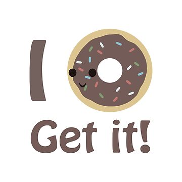 I donut get it! by Eggtooth