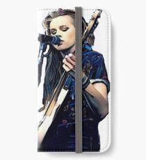 Lynn Gunn iPhone Wallet/Case/Skin