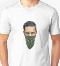Tom Hardy acteur anglais gangster T-Shirt