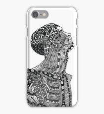 Bust iPhone Case/Skin