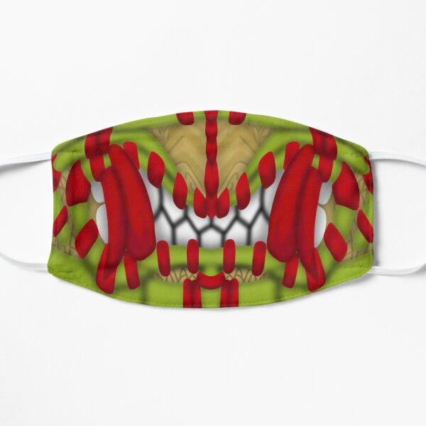 Shang-Chi - Masque inspiré Ying Li/Ta Lo 2.0 Masque sans plis