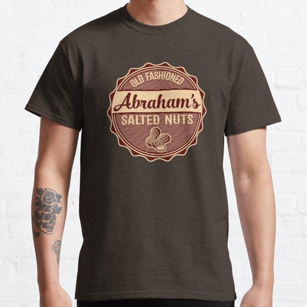 Abraham's Nuts Classic T-Shirt