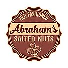 Abraham's Nuts by AngryMongo