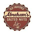 «Nueces de Abraham» de AngryMongo