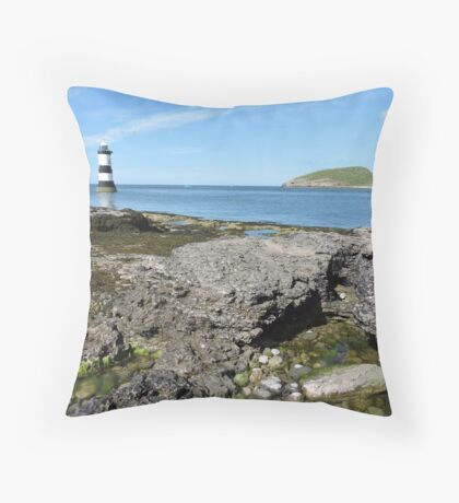 The Time Came To Watch & Watch I Have Throw Pillow