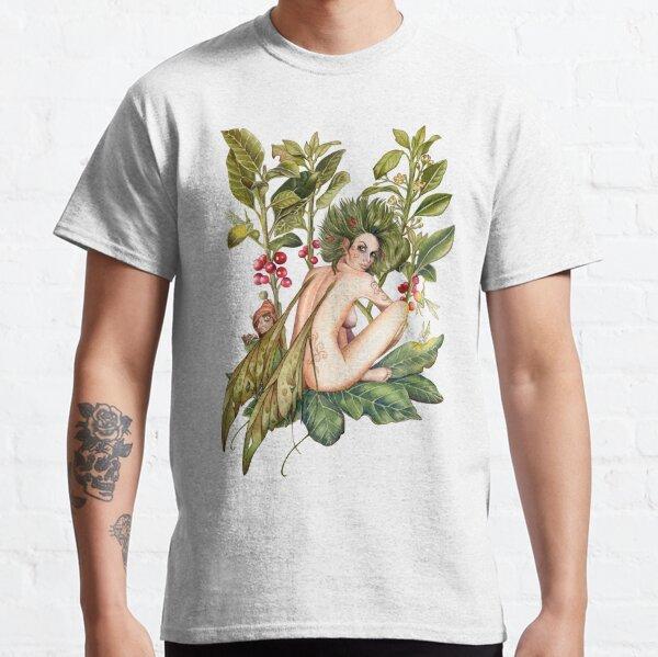 ¿Qué estás mirando? Camiseta clásica