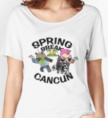 [VINTAGE] Spring Break 2003 Women's Relaxed Fit T-Shirt
