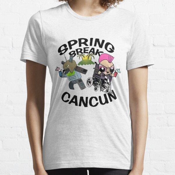 [VINTAGE] Spring Break 2003 Essential T-Shirt