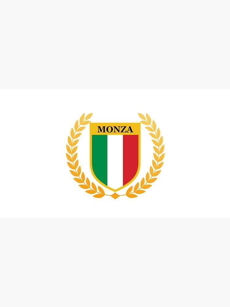 Monza Italia Italy by ItaliaStore