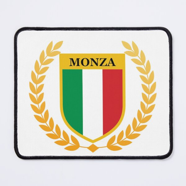 Monza Italia Italy Mouse Pad