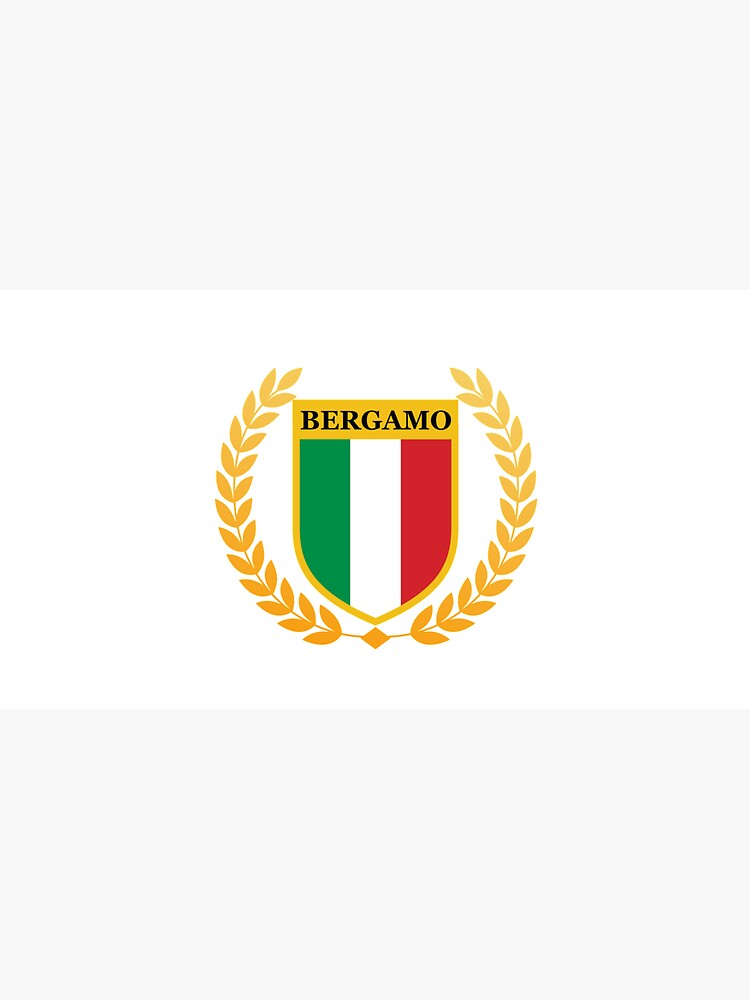 Bergamo Italia Italy by ItaliaStore