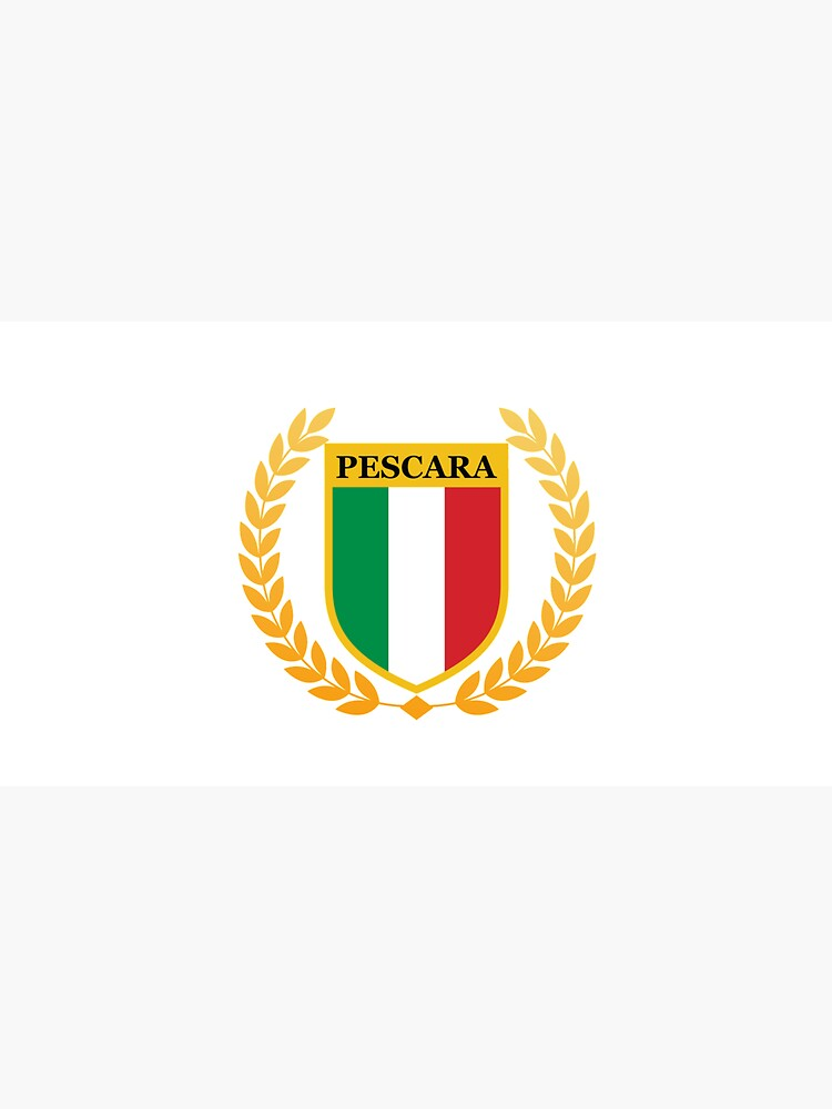 Pescara Italia Italy by ItaliaStore