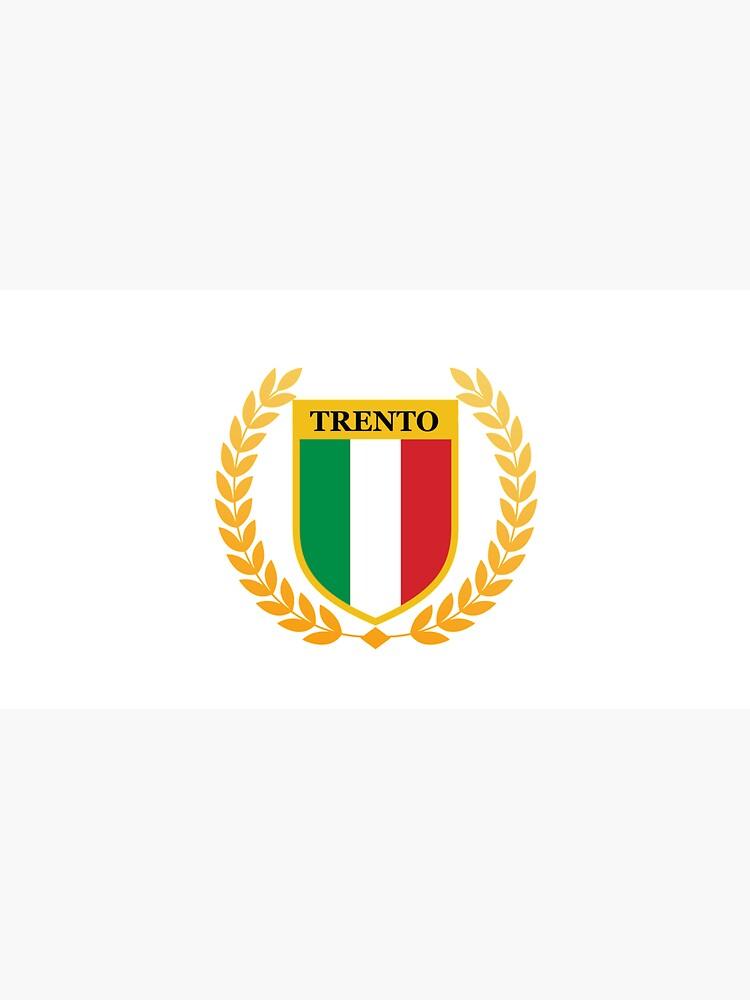 Trento Italia Italy by ItaliaStore