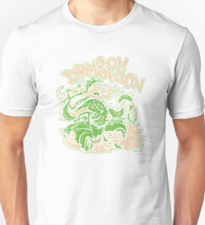 Dragon Wagon T-Shirt