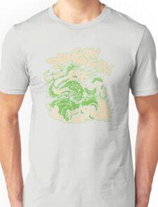 Dragon Wagon T-Shirt