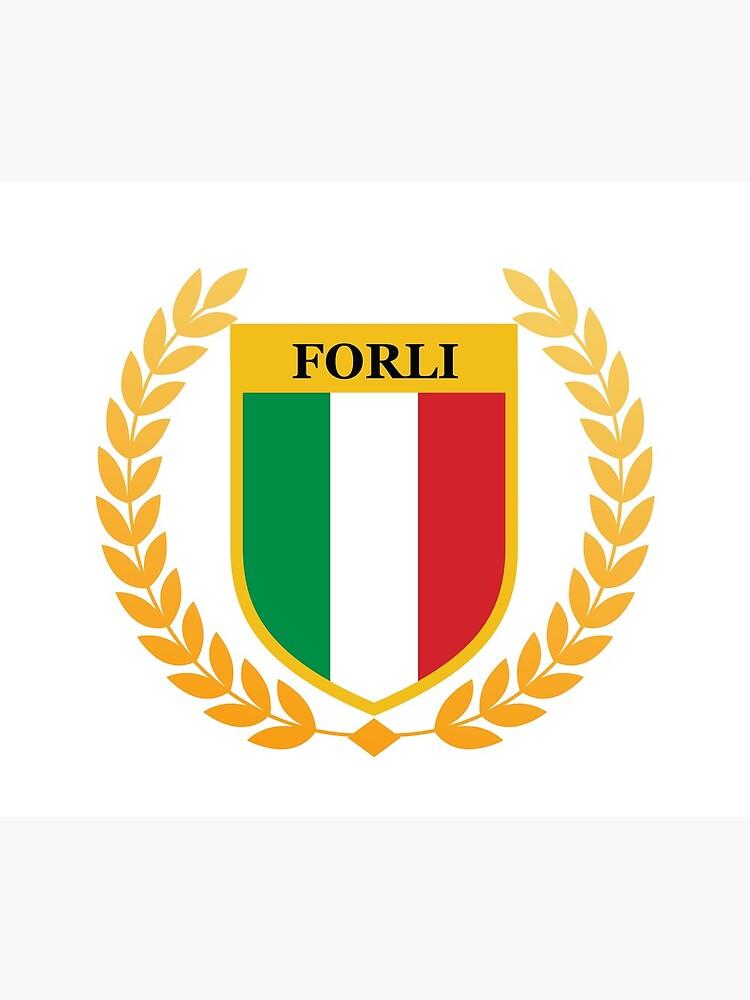 Forli Italia Italy by ItaliaStore