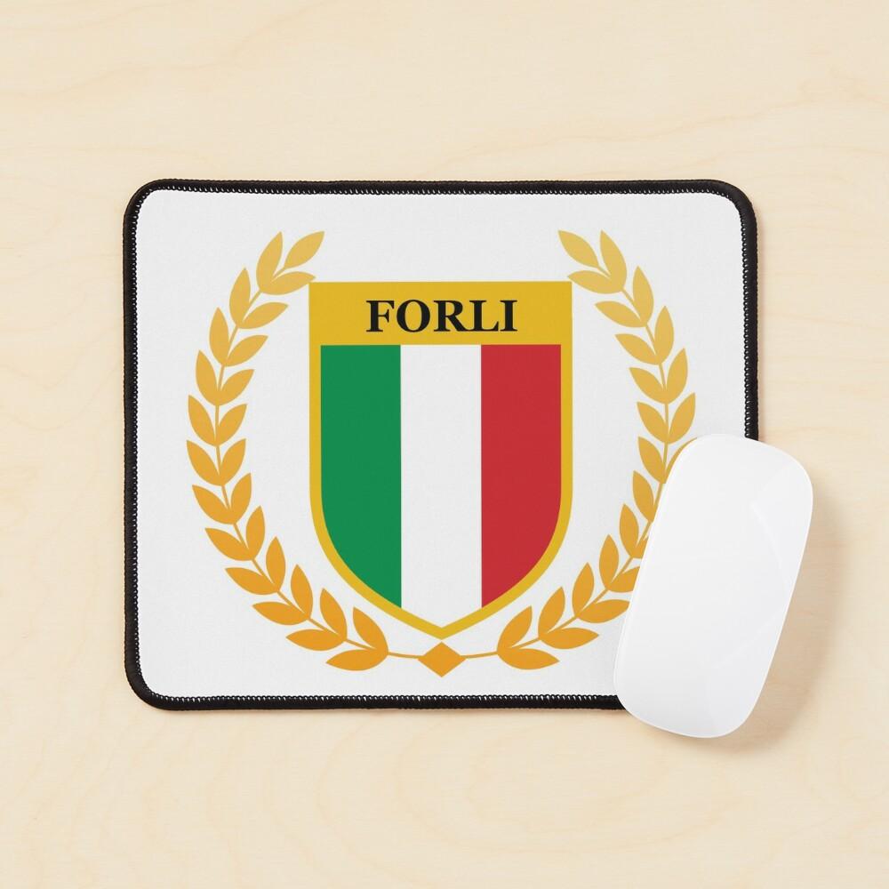 Forli Italia Italy Mouse Pad