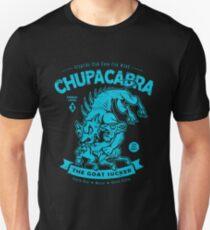 Chupacabra - Cryptids Case file #345 Unisex T-Shirt
