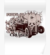 ROGUE CRUISER Poster