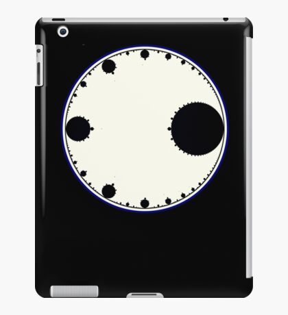 Opposition iPad Case/Skin