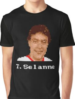 Teemu 94 Graphic T-Shirt