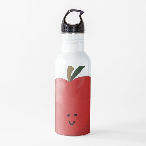 Cute apple Water Bottle