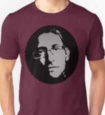 Edward SNOWDEN - voice QUOTE Unisex T-Shirt