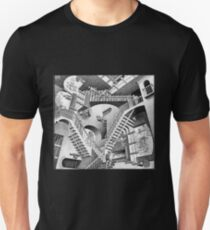 MC Escher T-Shirt