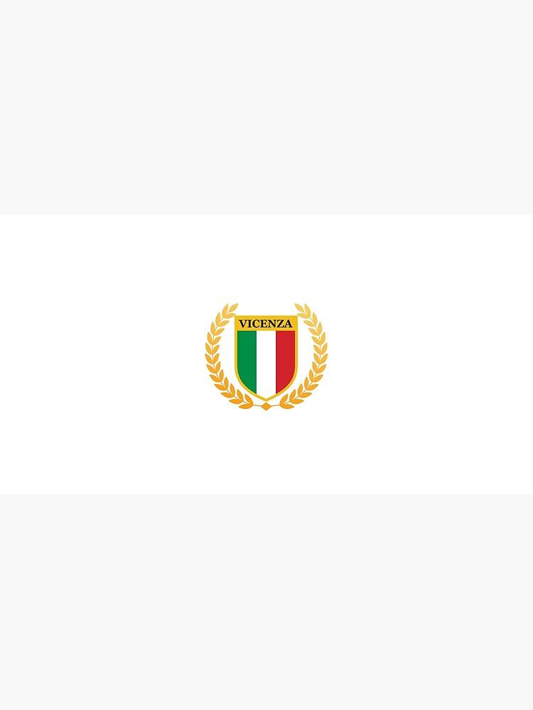 Vicenza Italia Italy by ItaliaStore