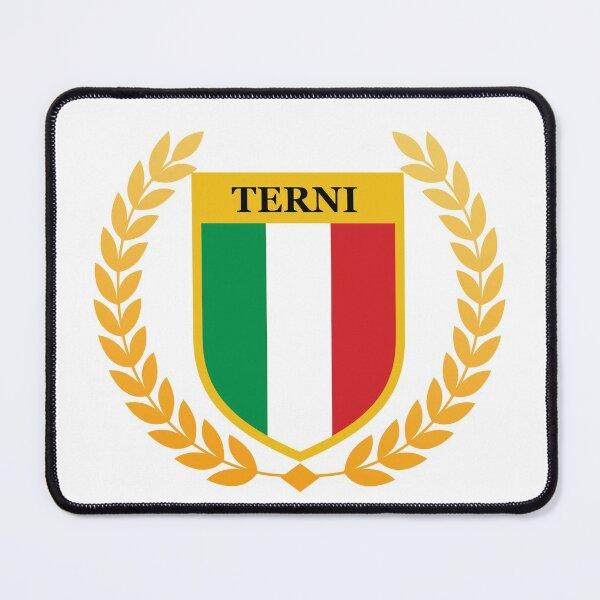 Terni Italia Italy Mouse Pad
