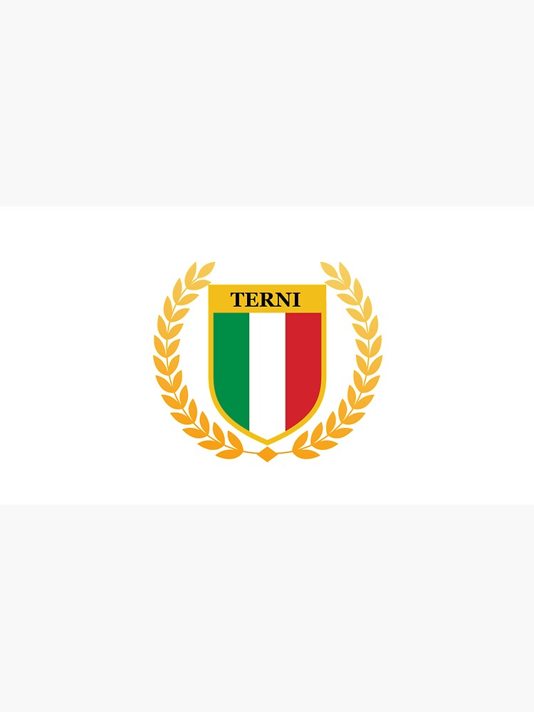 Terni Italia Italy by ItaliaStore
