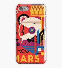 Tour Mars iPhone Case/Skin