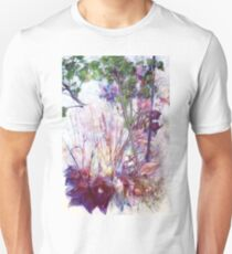 A Pot of Forget-me-not, from me to you T-Shirt
