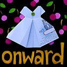 onward!! by Virginia Fitzgerald