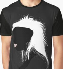 Queen of RATS Graphic T-Shirt