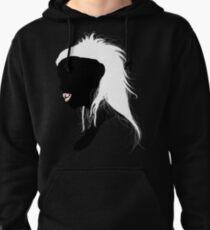 Queen of RATS Pullover Hoodie