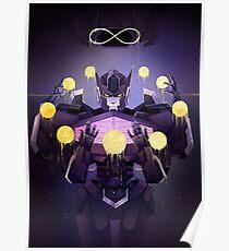 eternity Poster