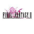Final Fantasy II by AppleJake