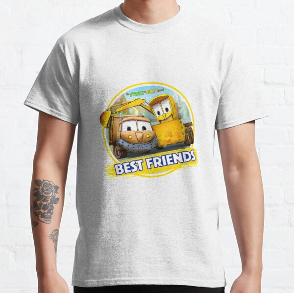 Kids The Stinky and Dirty Show - Beste Freunde Classic T-Shirt