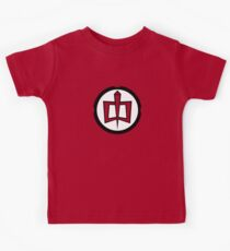 Greatest American Hero Kids Tee
