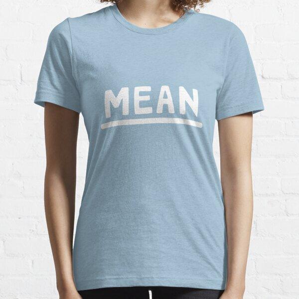 Kobayashi's Mean shirt Essential T-Shirt