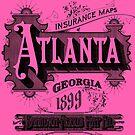 Home Town Atlanta by adamcampen