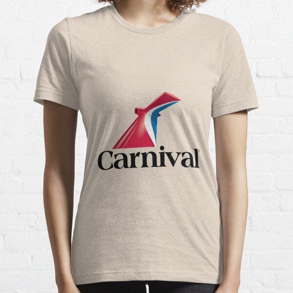 World Cruise Ship Top Edition 23 Essential T-Shirt
