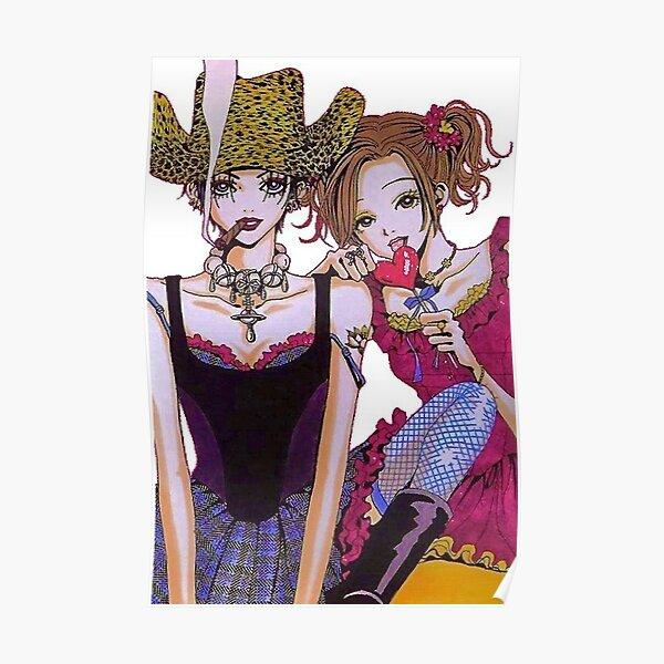 Nana Vivienne Westwood Poster